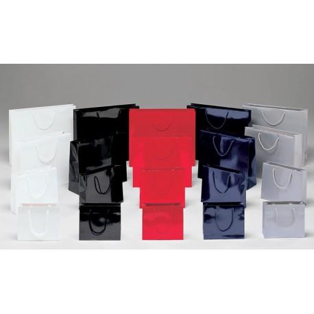 Bolsas de papel 24+10x30+5 lujo
