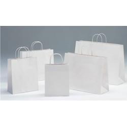 Bolsas de papel 22+10x27+6  J FOLD