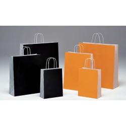 Bolsas de papel 36+12x41 Parigi