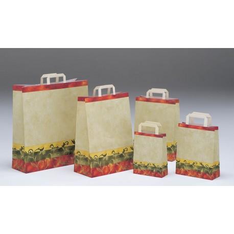 Bolsas de papel 32+17x45 Venice